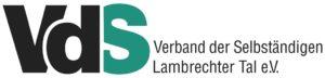 Verband der Selbständigen Lambrechter Tal e.V. Logo